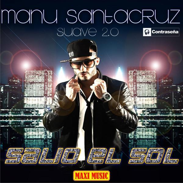 Музыка от Manu Santacruz в формате mp3