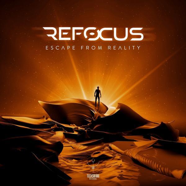Музыка от Refocus в формате mp3