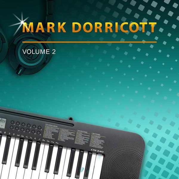 Музыка от Mark Dorricott в формате mp3