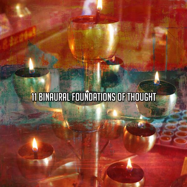 Музыка от Binaural Beats Sleep в формате mp3