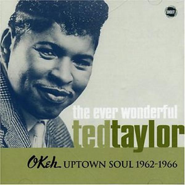 Музыка от Ted Taylor в формате mp3