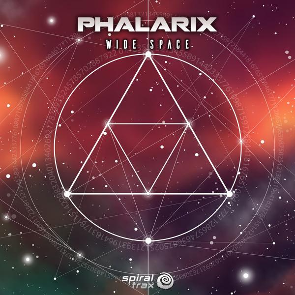 Музыка от Phalarix в формате mp3