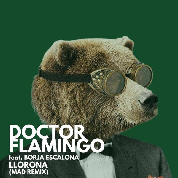 Музыка от Borja Escalona в формате mp3