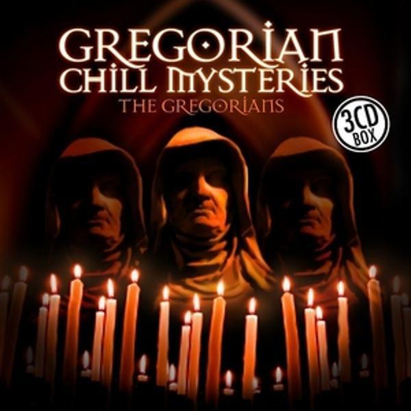 Музыка от The Gregorians в формате mp3
