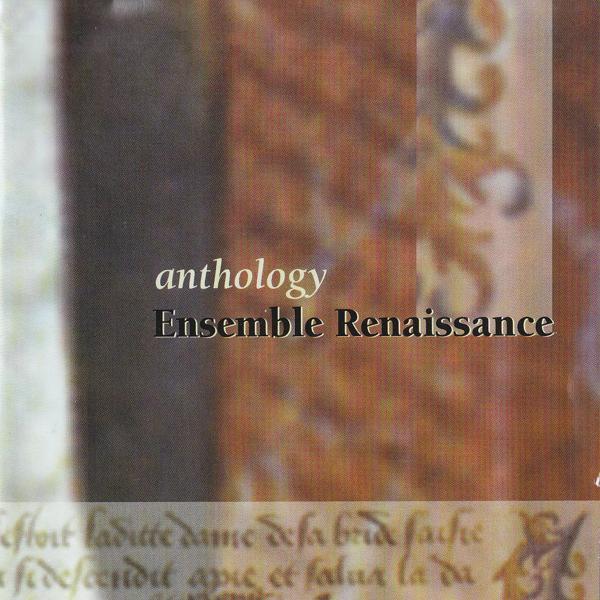 Музыка от Ensemble  Renaissance в формате mp3