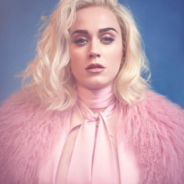 Музыка от Katy Perry в формате mp3