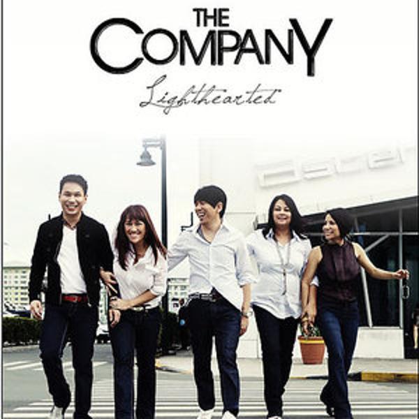 Музыка от The Company в формате mp3