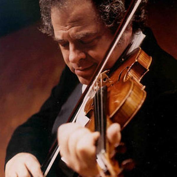 Музыка от Itzhak Perlman в формате mp3