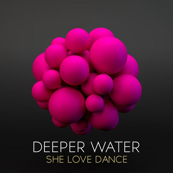 Музыка от Deeper Water в формате mp3