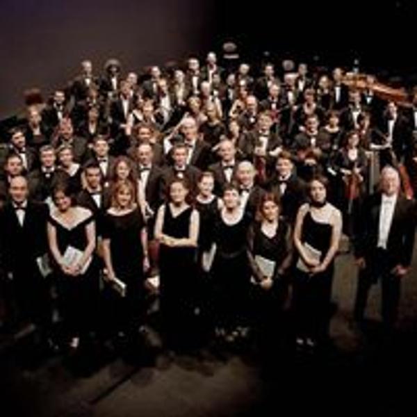Музыка от Les Arts Florissants в формате mp3