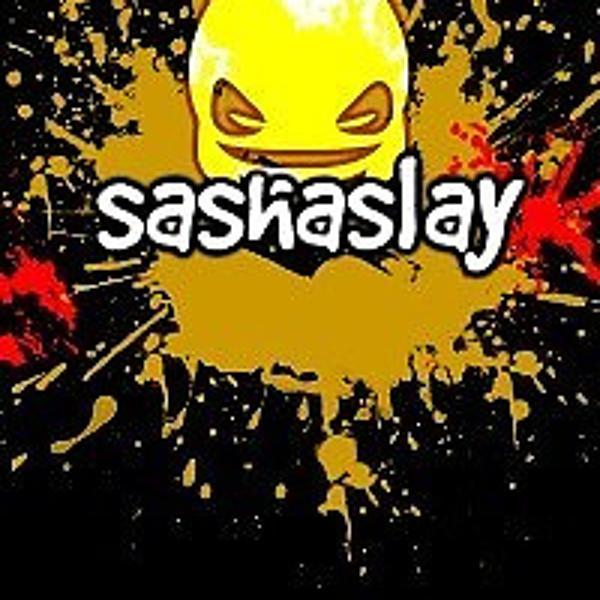 Музыка от Sashaslay в формате mp3