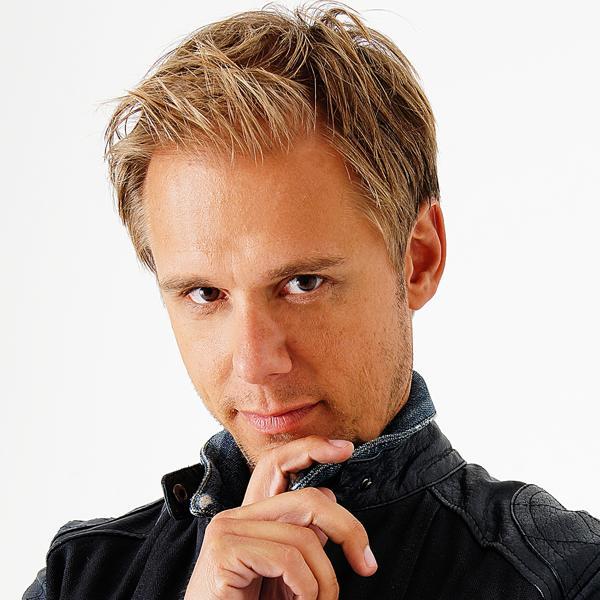 Музыка от Armin Van Buuren в формате mp3