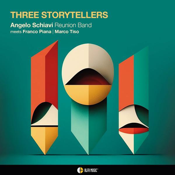 Музыка от Angelo schiavi в формате mp3