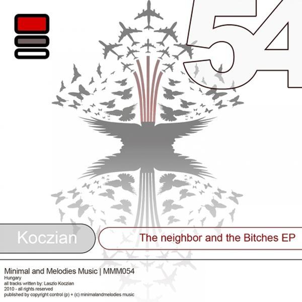 Музыка от Koczian в формате mp3