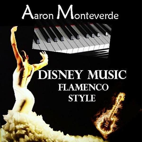 Музыка от Aaron Monteverde в формате mp3