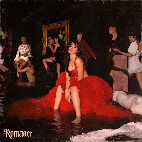Альбом: Romance