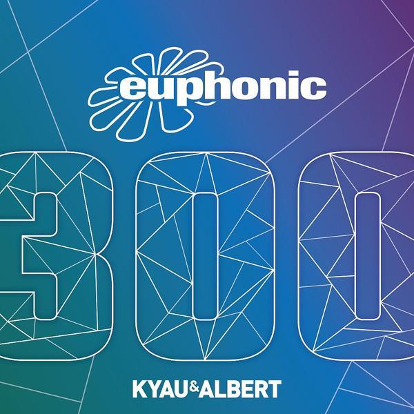 Альбом: Euphonic 300