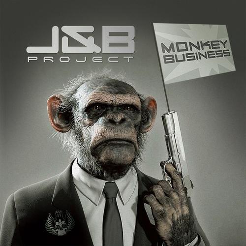 J&B Project - Sounds Like It  (2011)