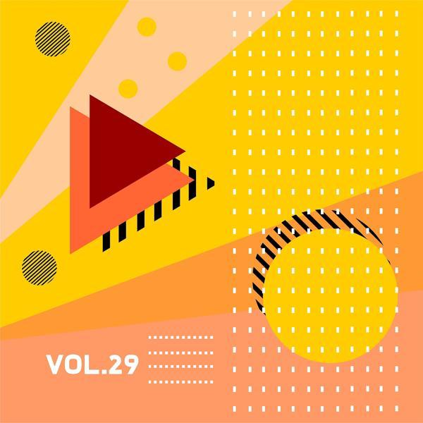 Альбом: Lordly, Vol. 29
