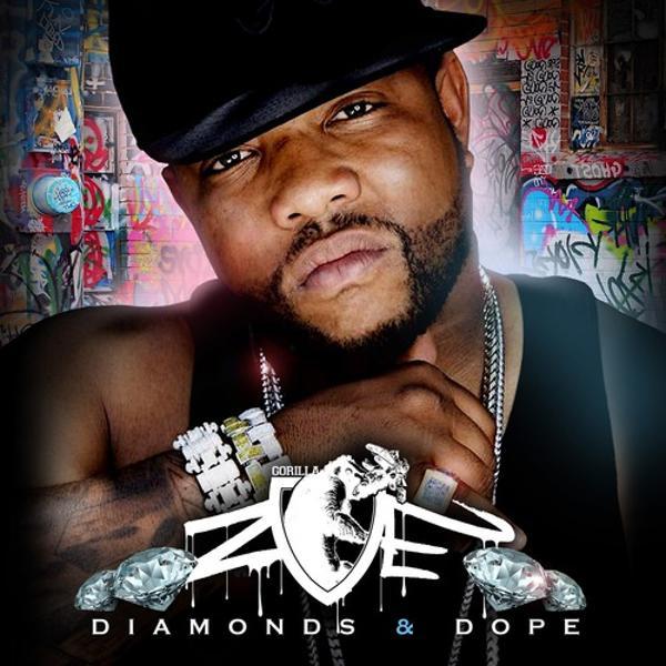 Альбом: Diamonds & Dope