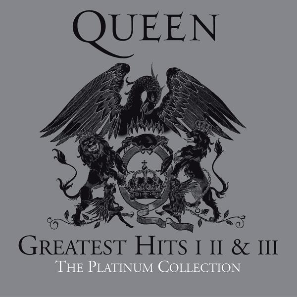 Альбом: The Platinum Collection