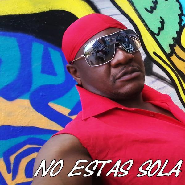 Альбом: No Estas Sola