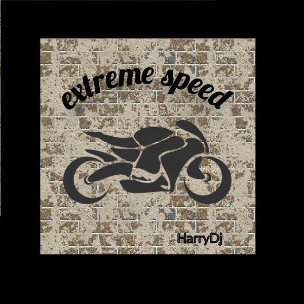 Альбом: Extreme Speed
