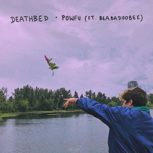 Powfu, beabadoobee - death bed (coffee for your head)  (2020)