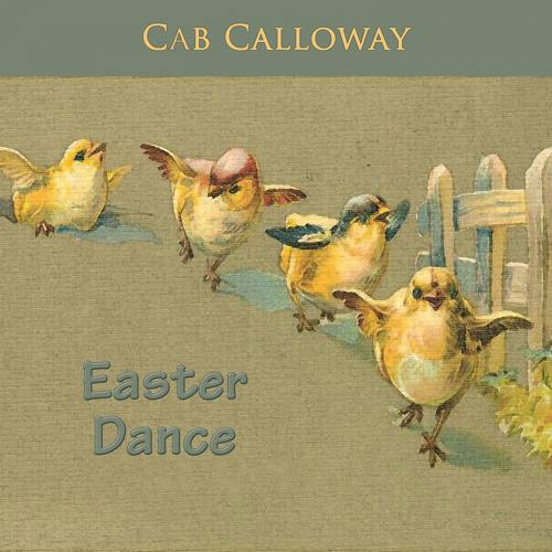 Cab Calloway - Nain Nain (No No)  (2020)