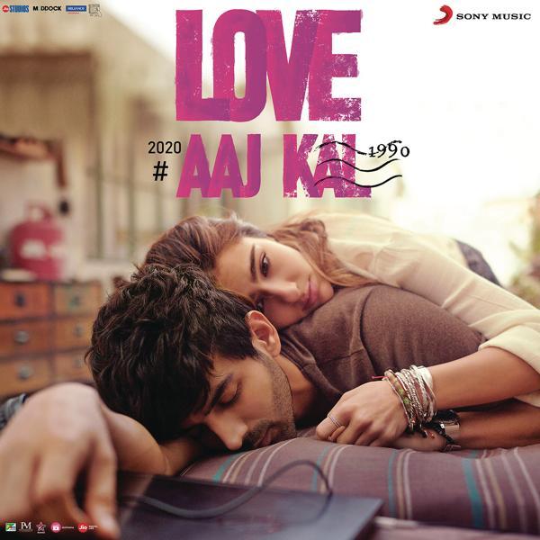 Альбом: Love Aaj Kal (Original Motion Picture Soundtrack)