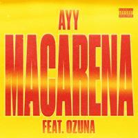 Tyga - Ayy Macarena (Remix)
