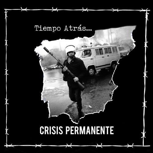 Crisis Permanente - Maldita Ciudad (Directo)  (2020)
