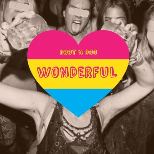 Doot N Doo - Wonderful  (2020)