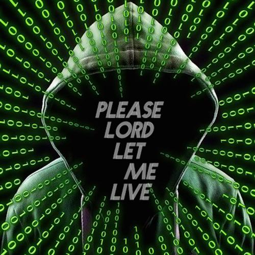 eLBee BaD The Prince of Dance - Please Lord Let Me Live (Vox)  (2020)