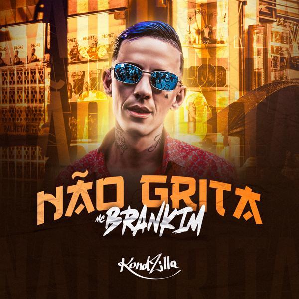 Альбом: Não Grita