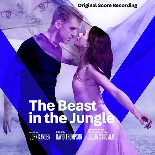 John Kander - The Beast in the Jungle  (2018)
