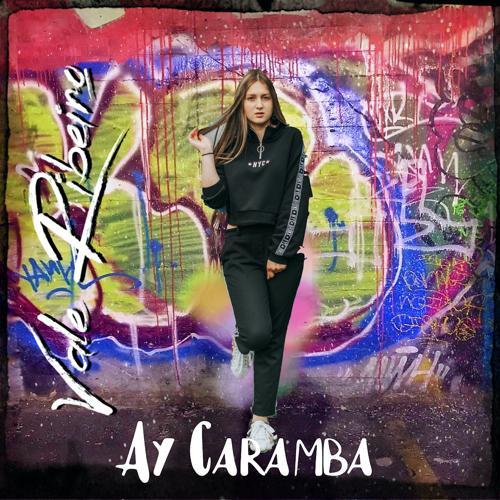 Vale Ribeiro - Ay Caramba  (2020)