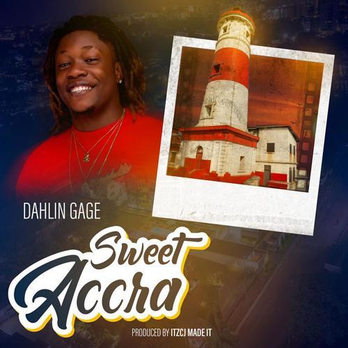 Dahlin Gage - Sweet Accra  (2019)