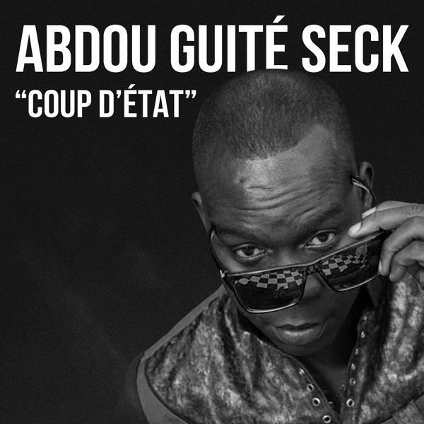 Альбом: Coup d'État