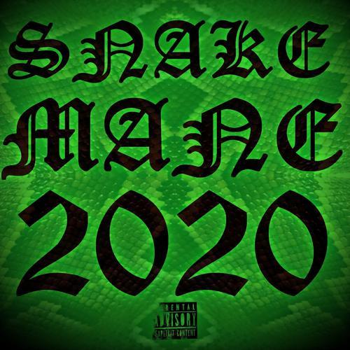 SnakeMane - Snakemane 2020  (2020)