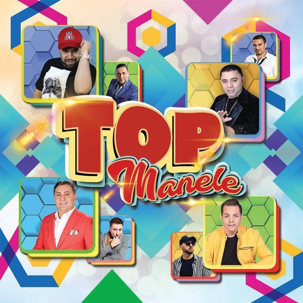 Альбом: Top Manele