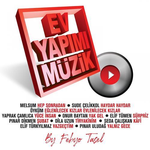 Febyo Taşel, Yaprak Çamlıca - Yüce İnsan  (2019)