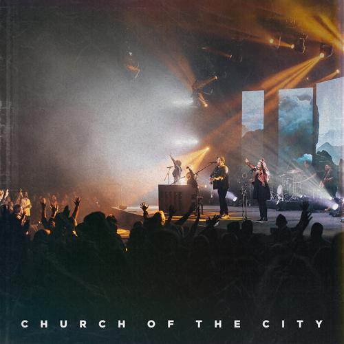 Church of the City, Jon Reddick - You Keep Hope Alive (Live)  (2020)