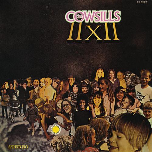 The Cowsills - Goodtime Charlie  (1969)