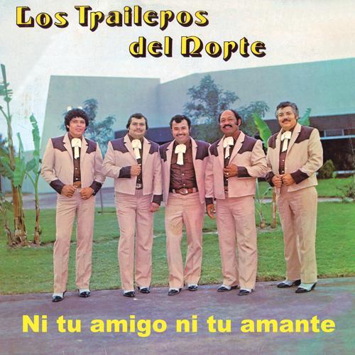 Los Traileros Del Norte - El Income Tax  (1985)