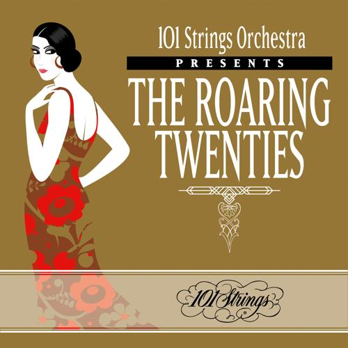 """The New 101 Strings Orchestra - Somebody Loves Me (From """"Somebody Loves Me"""")  (2020)"""