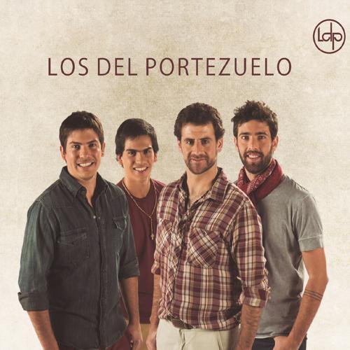 Los Del Portezuelo - En el Jardín de la Ilusión  (2015)