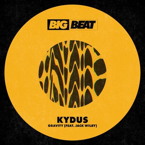 Kydus, Jack Wilby - Gravity (feat. Jack Wilby)  (2020)