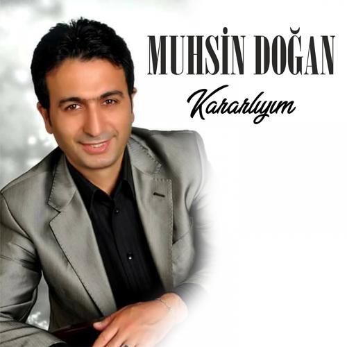 Muhsin Doğan - Yarim Yarim  (2019)