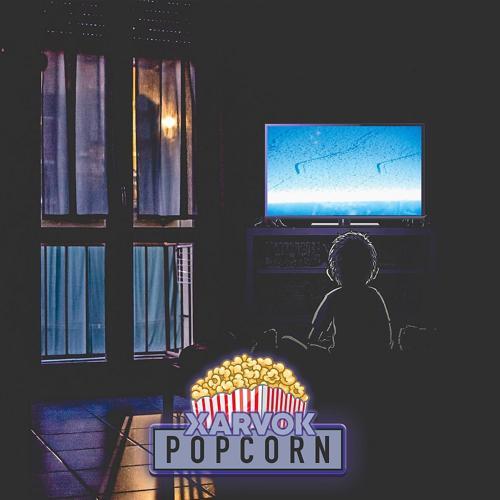 XARVOK - Popcorn  (2020)